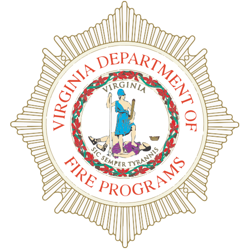 Department of Fire Programs Logo